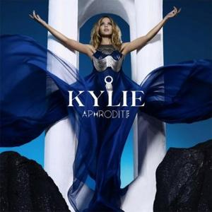 Kylie Announces 'Aphrodite'