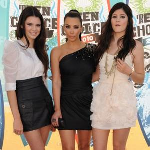 Kylie And Kendall Jenner Land Reality Show
