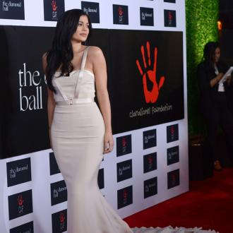Kylie Jenner's main focus