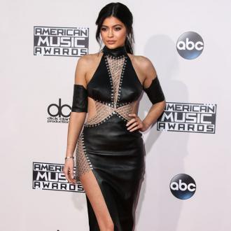 Kylie Jenner's butterfly fear