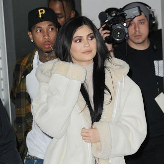 Kylie Jenner's daughter has no middle name