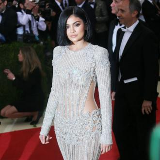 Kylie Jenner 'Really Enjoying' Motherhood