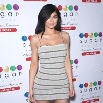 Kylie Jenner wants her cosmetics brand to expand around the world