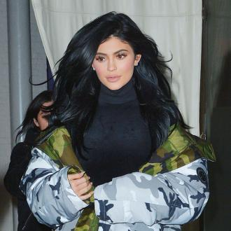 Kylie Jenner is planning a hair care range