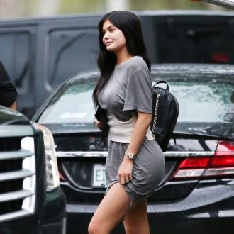 Kylie Jenner 'trespasser' charged with felony