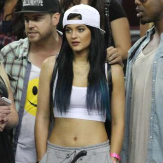 Kylie Jenner Sued