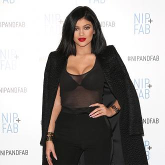 Kim Kardashian West Supports Kylie Jenner