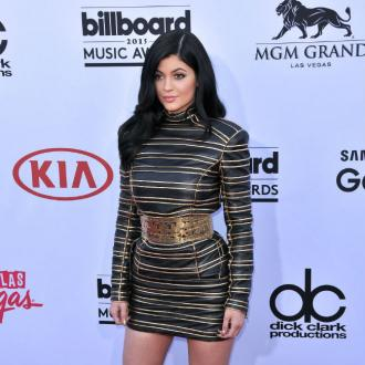 Kylie Jenner Takes 200 Selfies A Day