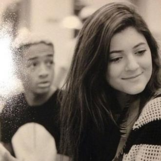 Kylie Jenner's Birthday Tribute For Jaden Smith