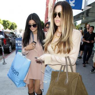 Kylie Jenner: Khloe Is More Motherly Than Kris