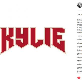 Kylie Jenner will launch The Kylie Shop next month
