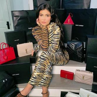 Kylie Jenner offering fan chance to win YSL bags