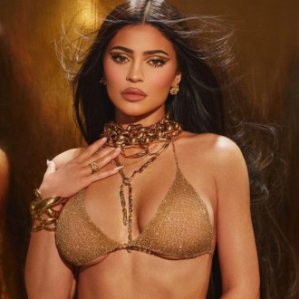 Kylie Jenner knows fans will love birthday collection
