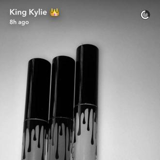 Kylie Jenner has 'perfected' her next three matte lip kits