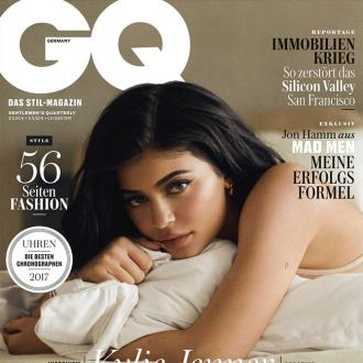 Kylie Jenner says her reality show will be 'intimate'