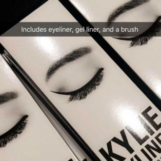 Kylie Jenner To Release Eye-liner Kits