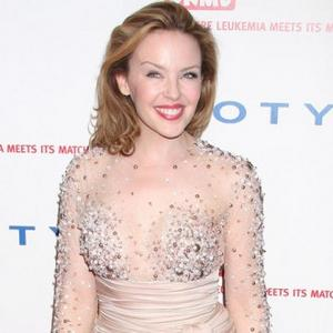 Kylie Minogue Inspired By Fans