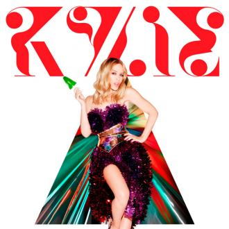 Kylie Minogue announces Christmas concerts