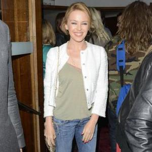 Kylie Minogue: I'm Not Happy All The Time