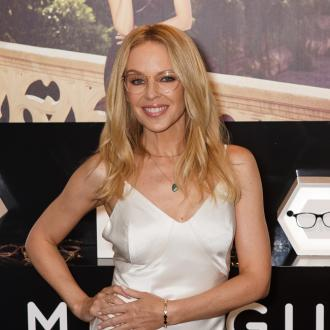 Kylie Minogue wants peace with Kylie Jenner