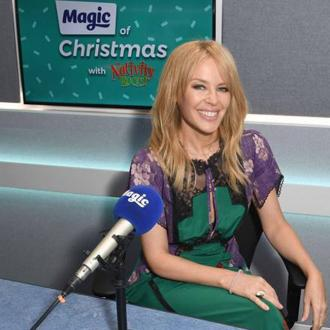 Kylie Minogue and Boyzone for Magic of Christmas event