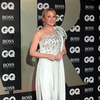 Kylie Minogue's still friends with medic from breast cancer battle 14 years ago