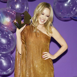 Kylie Minogue makes history with new UK number one album