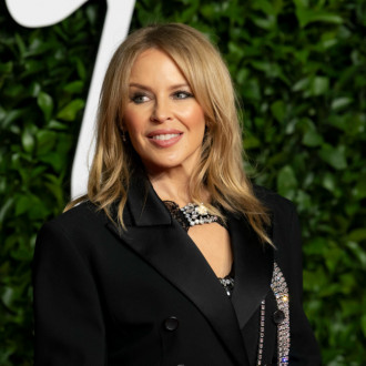 Kylie Minogue to feature on a new version of Years and Years' Starstruck