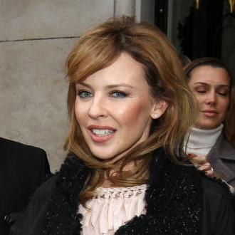 Kylie Minogue Terrified By Ageing Face