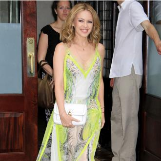 Kylie Minogue Feels Like A Fashion 'Letdown'