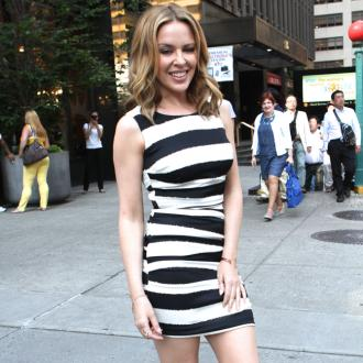 Kylie Minogue wants to fix her failed relationship