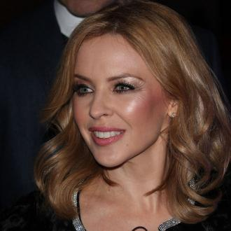 Kylie Minogue: New Album Hasn't Been Easy