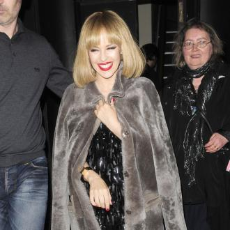 Kylie Minogue Doesn't Think She'll Get Married