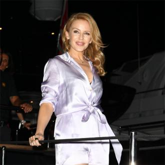 Kylie Minogue to star in San Andreas