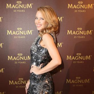 Kylie Minogue Had To Be Selfish In Cancer Fight