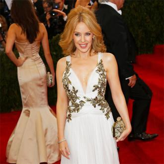 Marchesa Designs Kylie Minogue's Tour Wardrobe