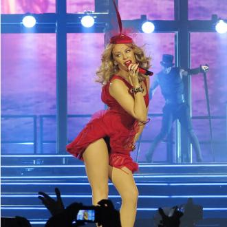 Kylie Minogue Needs Tour Preparation