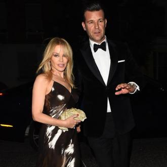 Kylie Minogue finds true love