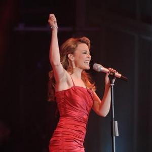 Kylie Minogue's 'Magical' Proms Performance
