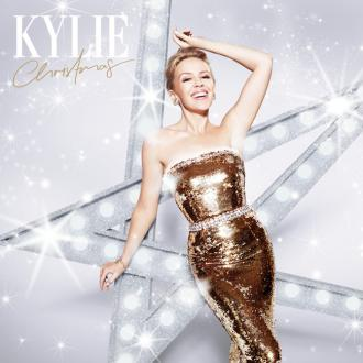 Kylie Minogue To Release Christmas Album