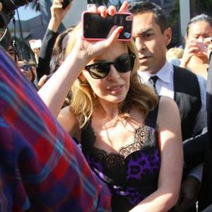 Kylie Minogue Wants To Open Café With Dannii Minogue