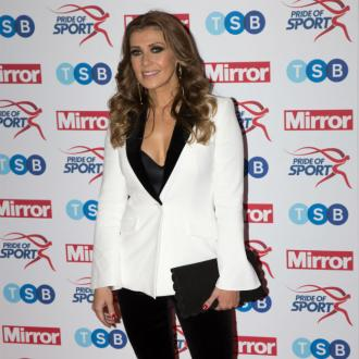 Kym Marsh: Hear'say Reunion Is Unlikely