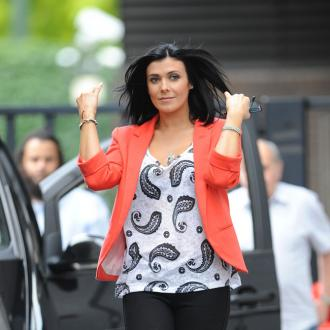 Kym Marsh Ditches Husband's Name On Twitter