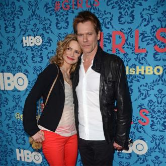 Kevin Bacon's lessons from wife