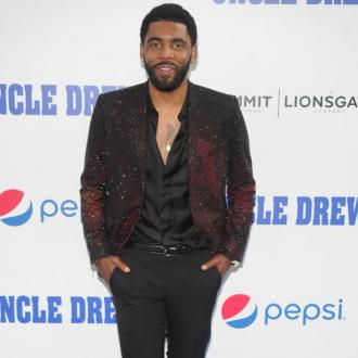 Kyrie Irving Set To Star In Untitled Haunted Hotel Flick