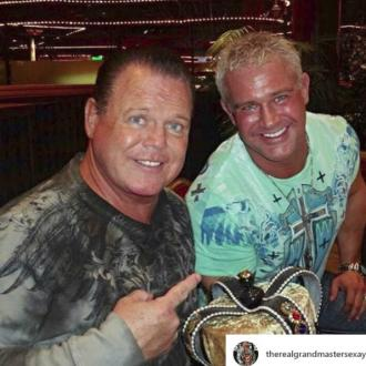Wwe Star Brian Christopher Lawler Dead At 46