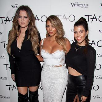 Kim Kardashian Wants To Be Pregnant With Sister Kourtney