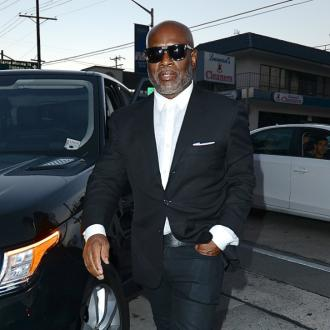 La Reid Splashes Out $18m On La Mansion