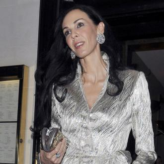 L'Wren Scott comes 'out of the shadows'