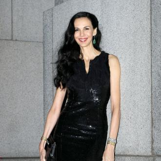 L'wren Scott's Friends Worried About Her 'Strange' Behaviour